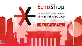 [FEC Event] FEC @EuroShop 2020 (FEC Booth Hall 6 G58)