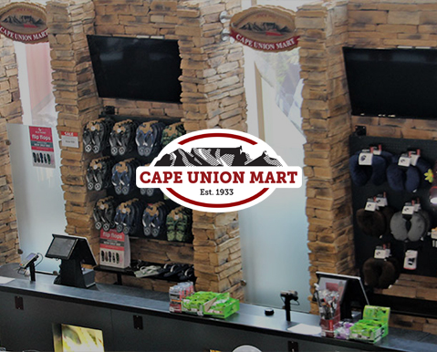 Cape Union Mart in South Africa